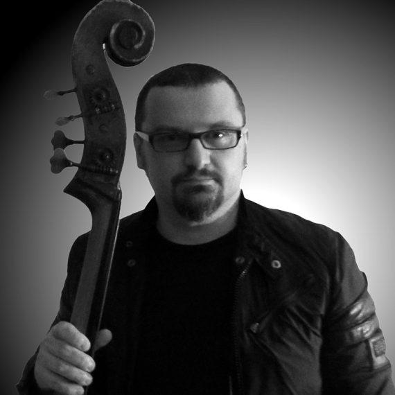 Krzysztof Pabian - double bass