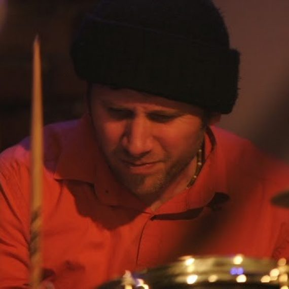 Tim Daisy - drummer, composer