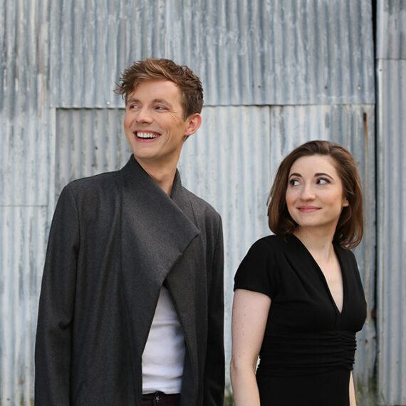 Lutosławki Piano Duo